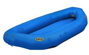 NRS Otter Fishing Dodger XL Self-Bailing Raft