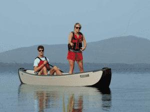 Sea Eagle Inflatable TC16