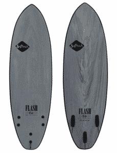 "Softech Eric Geiselman 5'7"" Flash Performance Soft Top Surfboard"