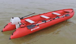 15' Saturn KaBoat