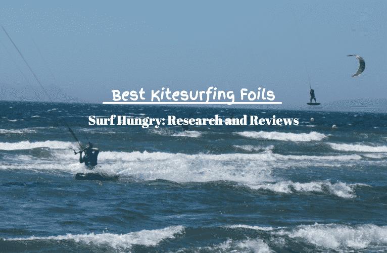 best kitesurfing foils