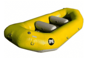 SB-105 Storm 10.5′ Self-Bailing Raft