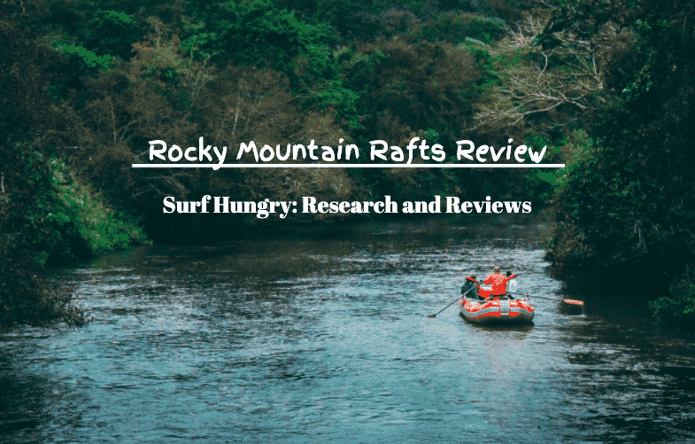 rocky mountain rafts review