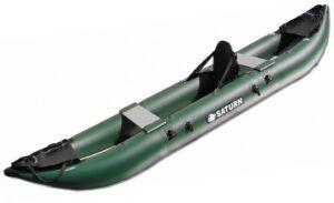 saturn fishing kayak