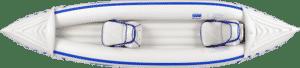 Sea Eagle 370 Inflatable Kayak