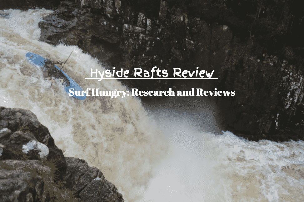 hyside rafts review