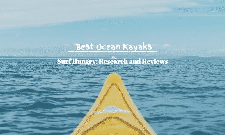 best ocean kayaks