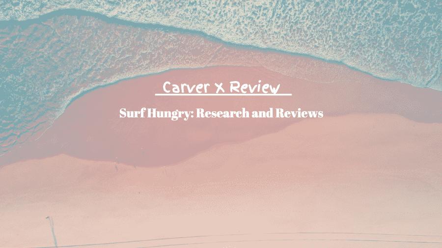 carver x review