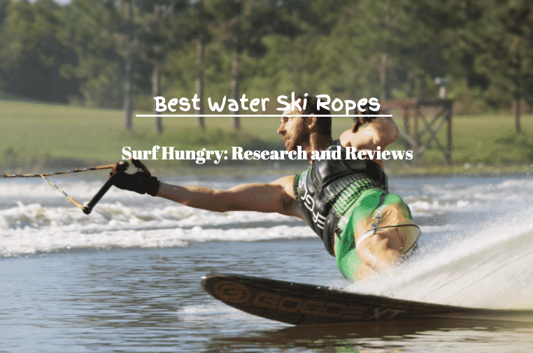 best water ski ropes
