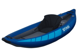 STAR Raven I Inflatable Kayak