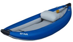 STAR Outlaw I Inflatable Kayak