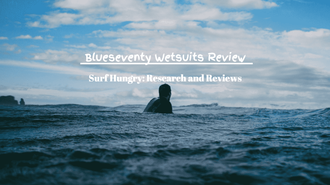 blueseventy wetsuits review