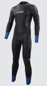 Zone3 Sleeveless Vision Wetsuit (Men)