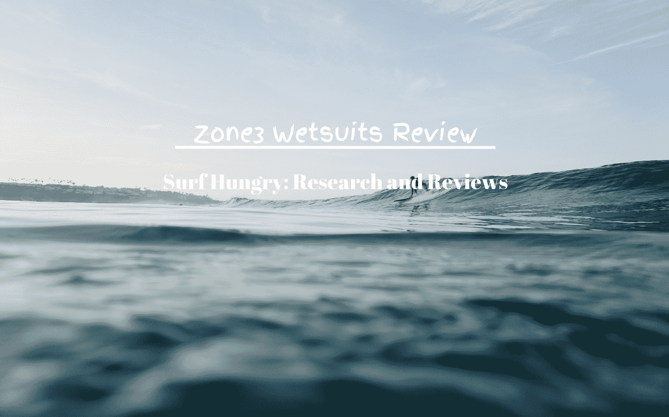zone3 wetsuits review