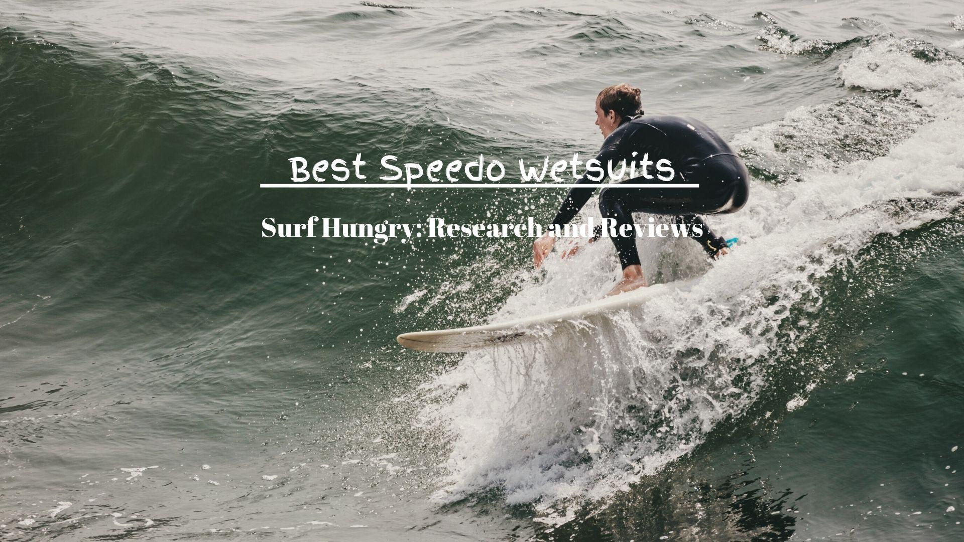 speedo wetsuits review
