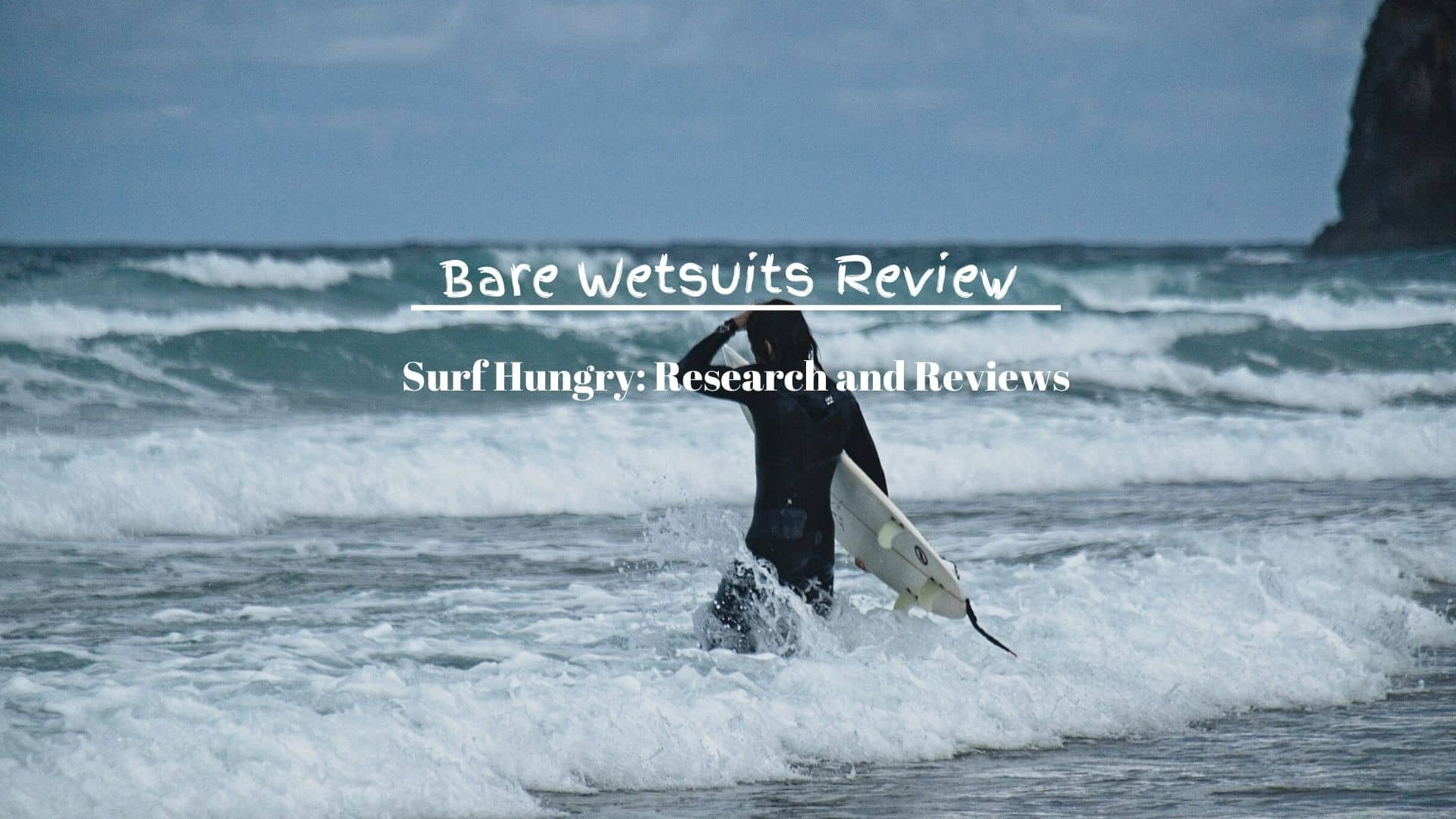 bare wetsuits review