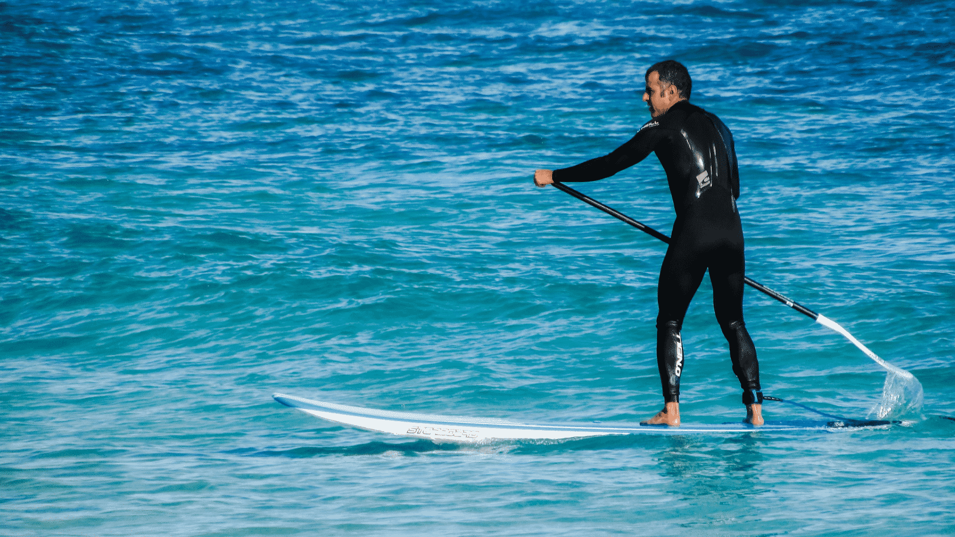 Isle Paddleboards Review