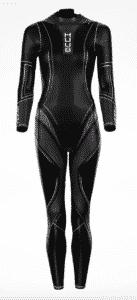 Aura 2 Triathlon Wetsuit 3:3 Women's + Free Tri Suit