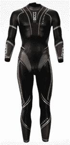 Varman Wetsuit Men's + Free Tri Suit