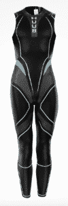 Aegis III Sleeveless Wetsuit Women's + Free Tri Suit