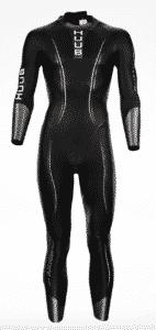 Axiom Wetsuit Men's + Free Tri Suit