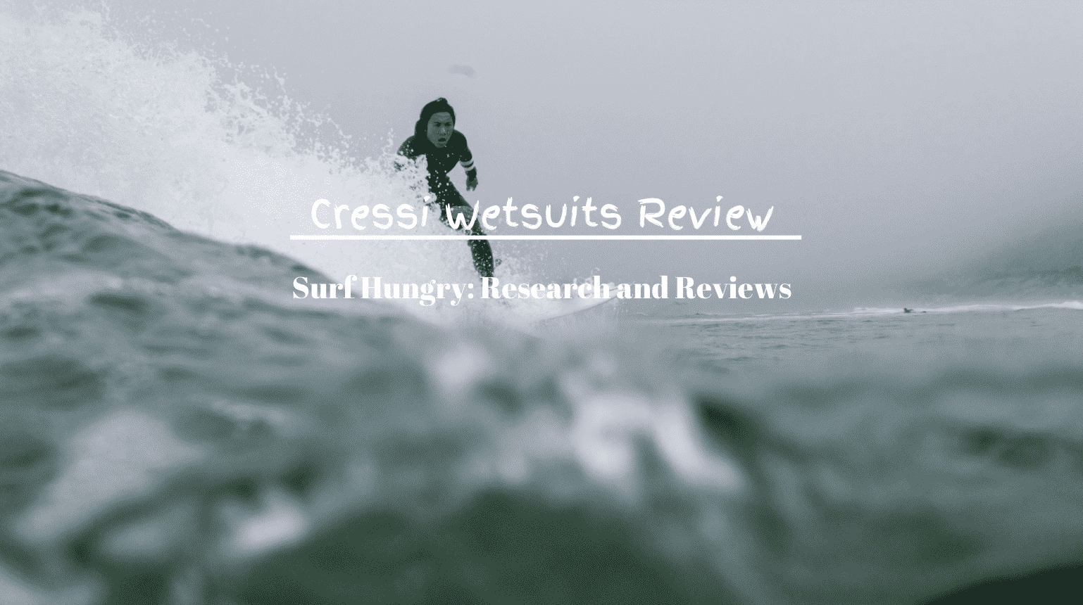 cressi wetsuits review