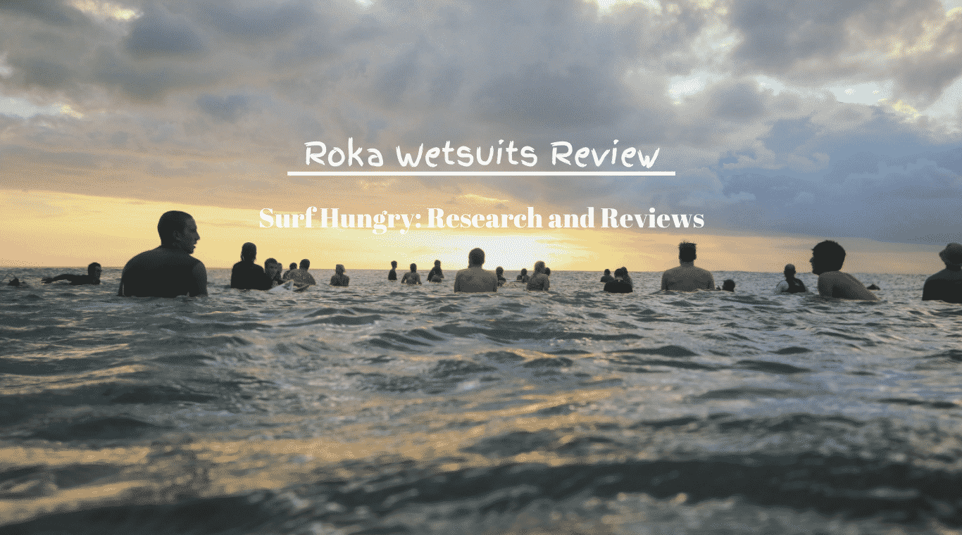 roka wetsuits review