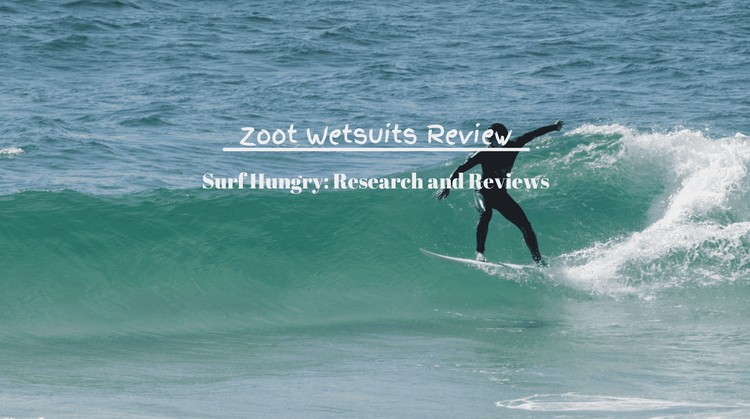 zoot wetsuits review