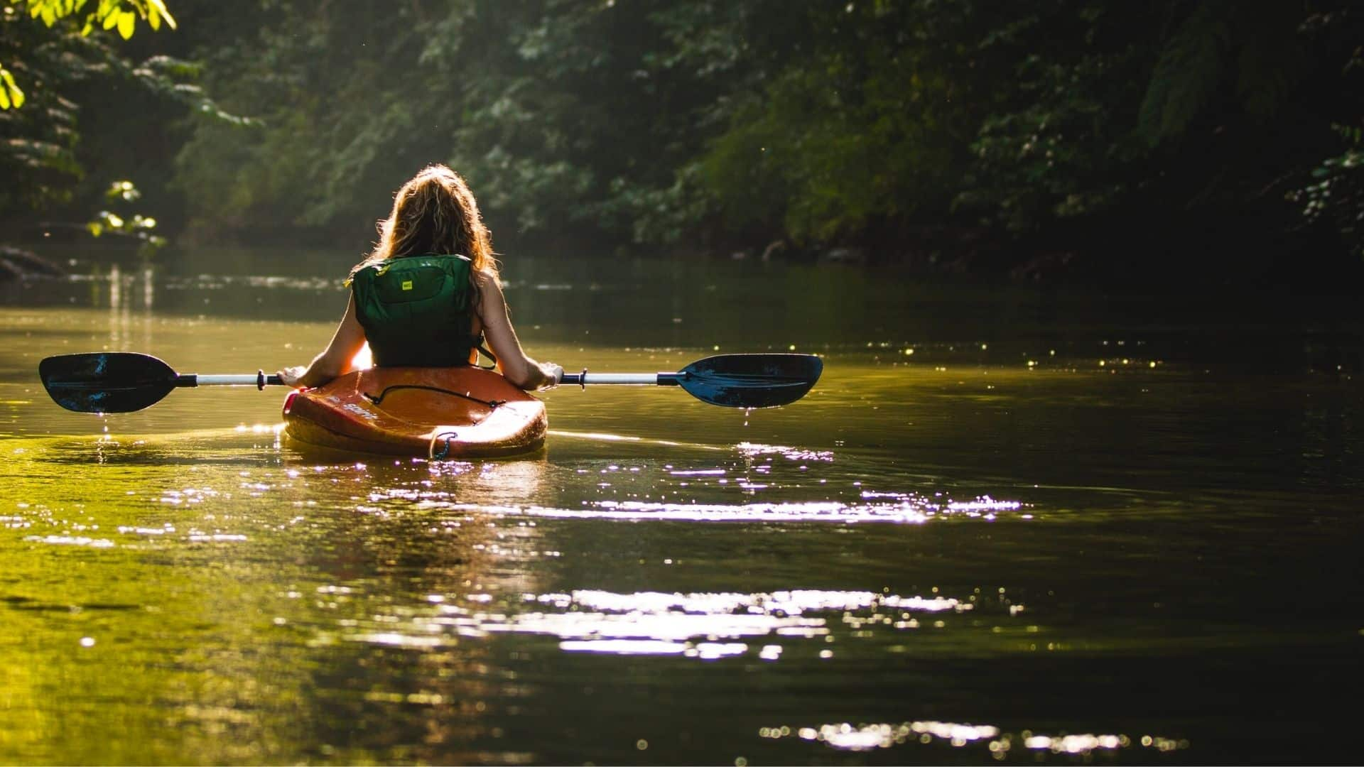 Best Lake Kayaks