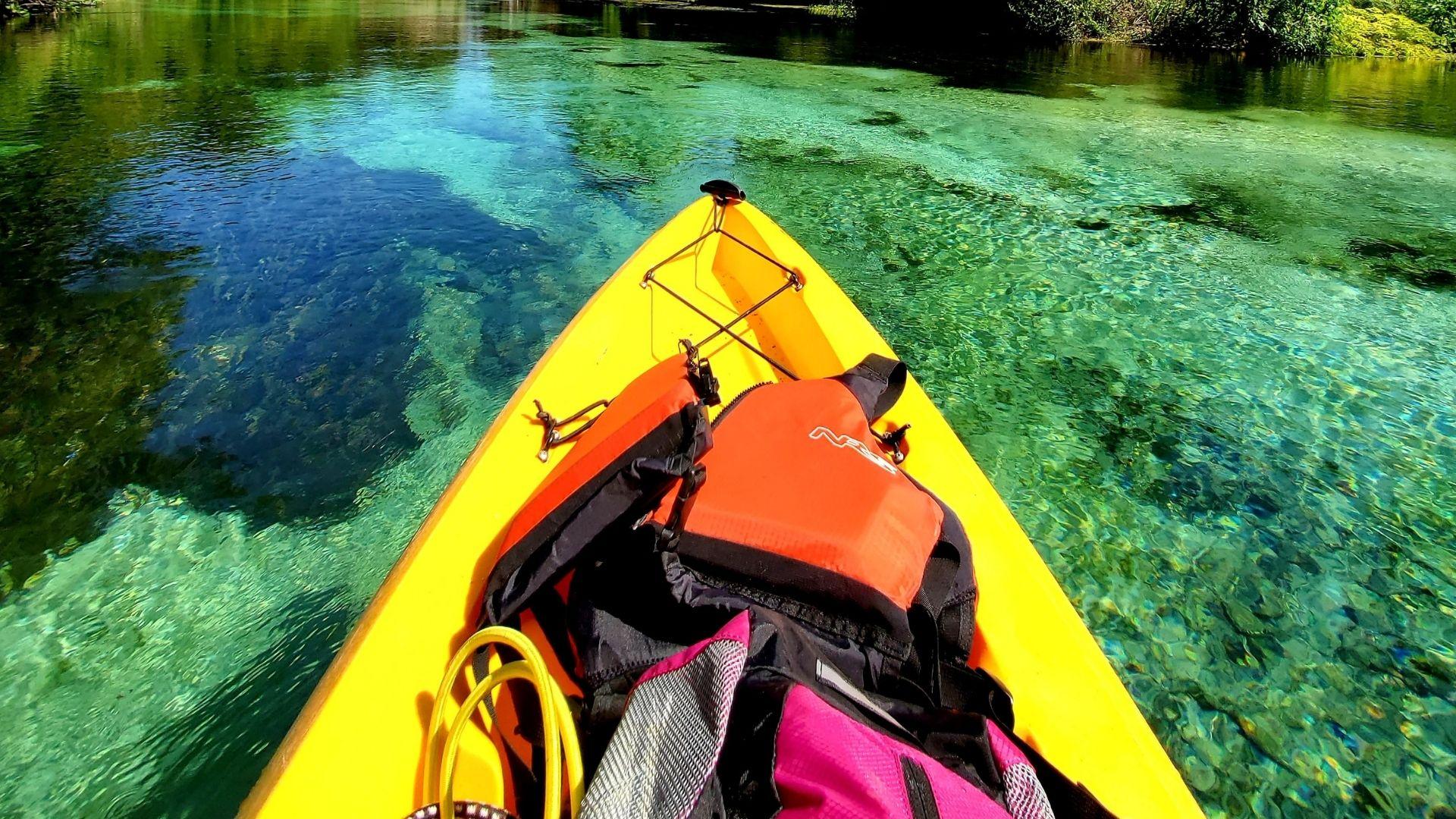 Best Kayak Hoist