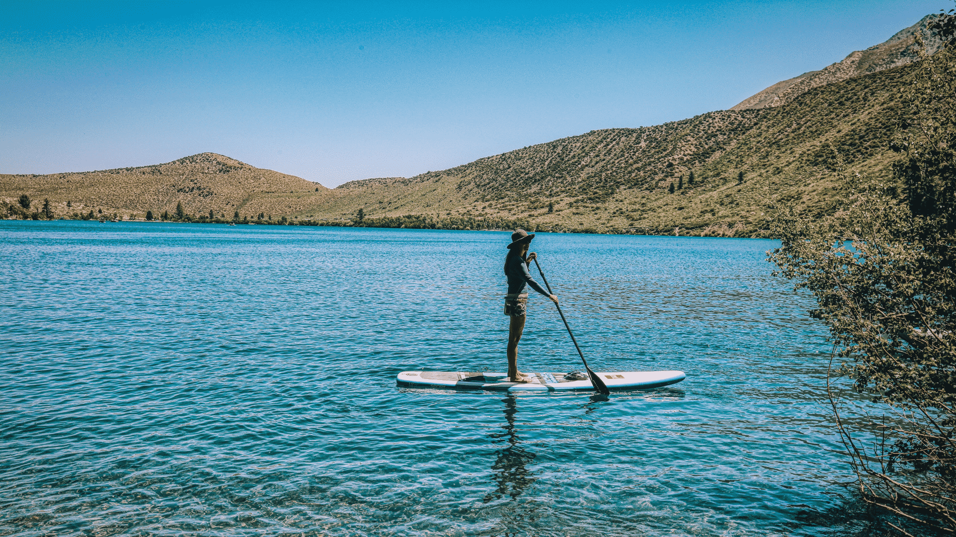 best paddleboards for lakes