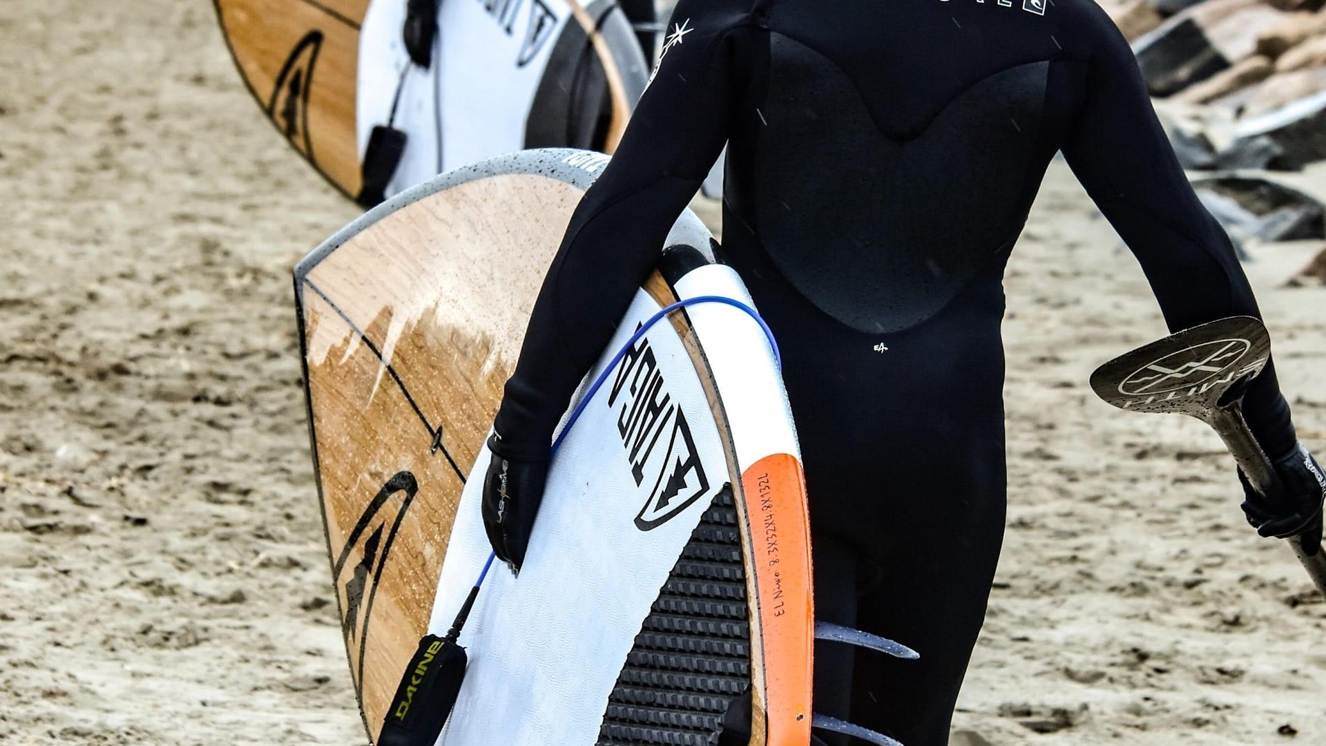 best paddleboard paddle