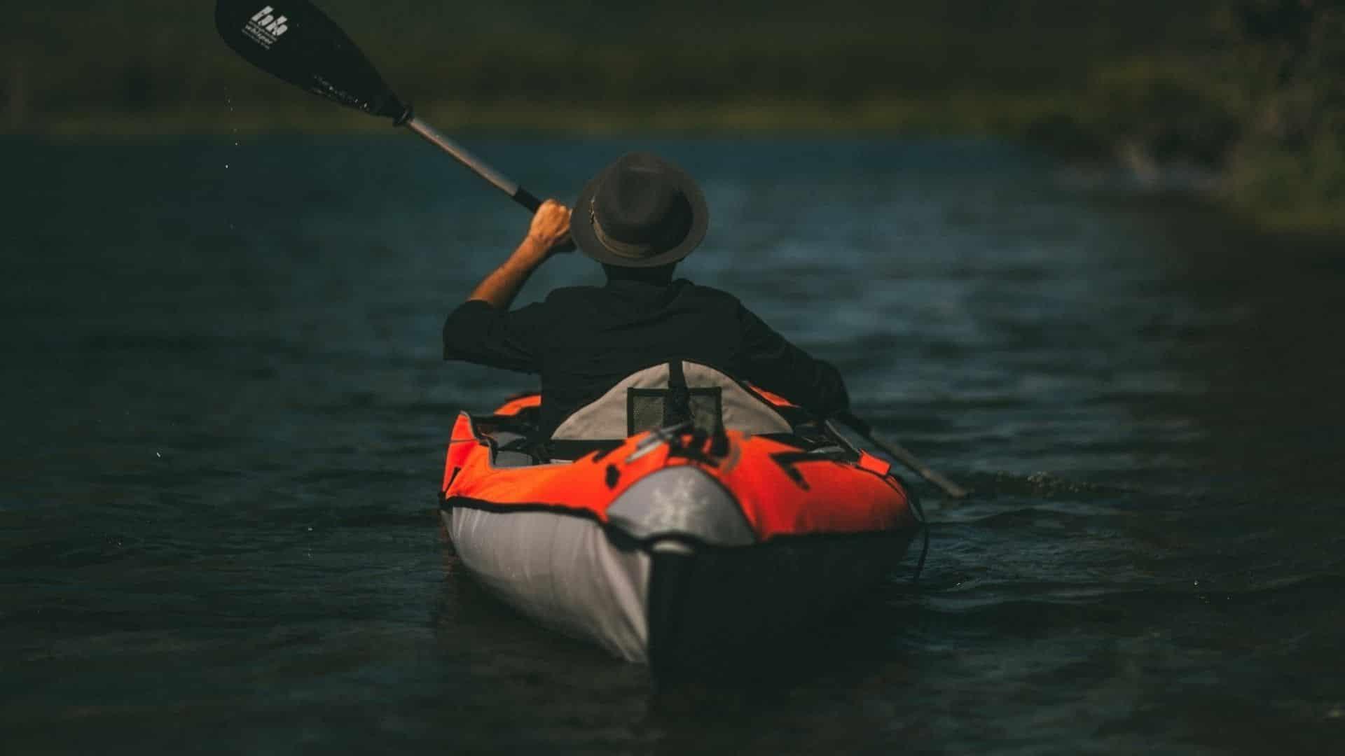 best kayak bilge pumps