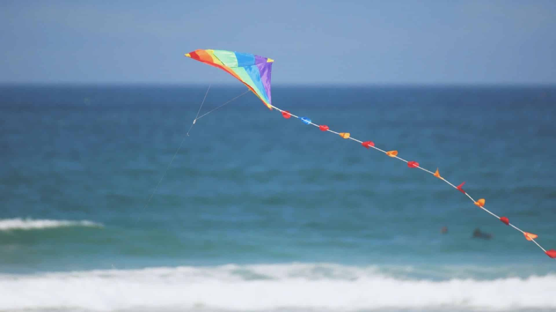 Best Beach Kites