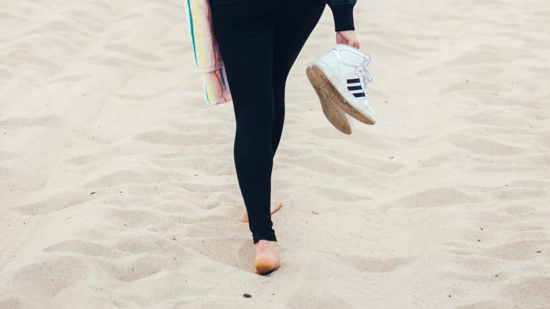 Best Beach Shoes