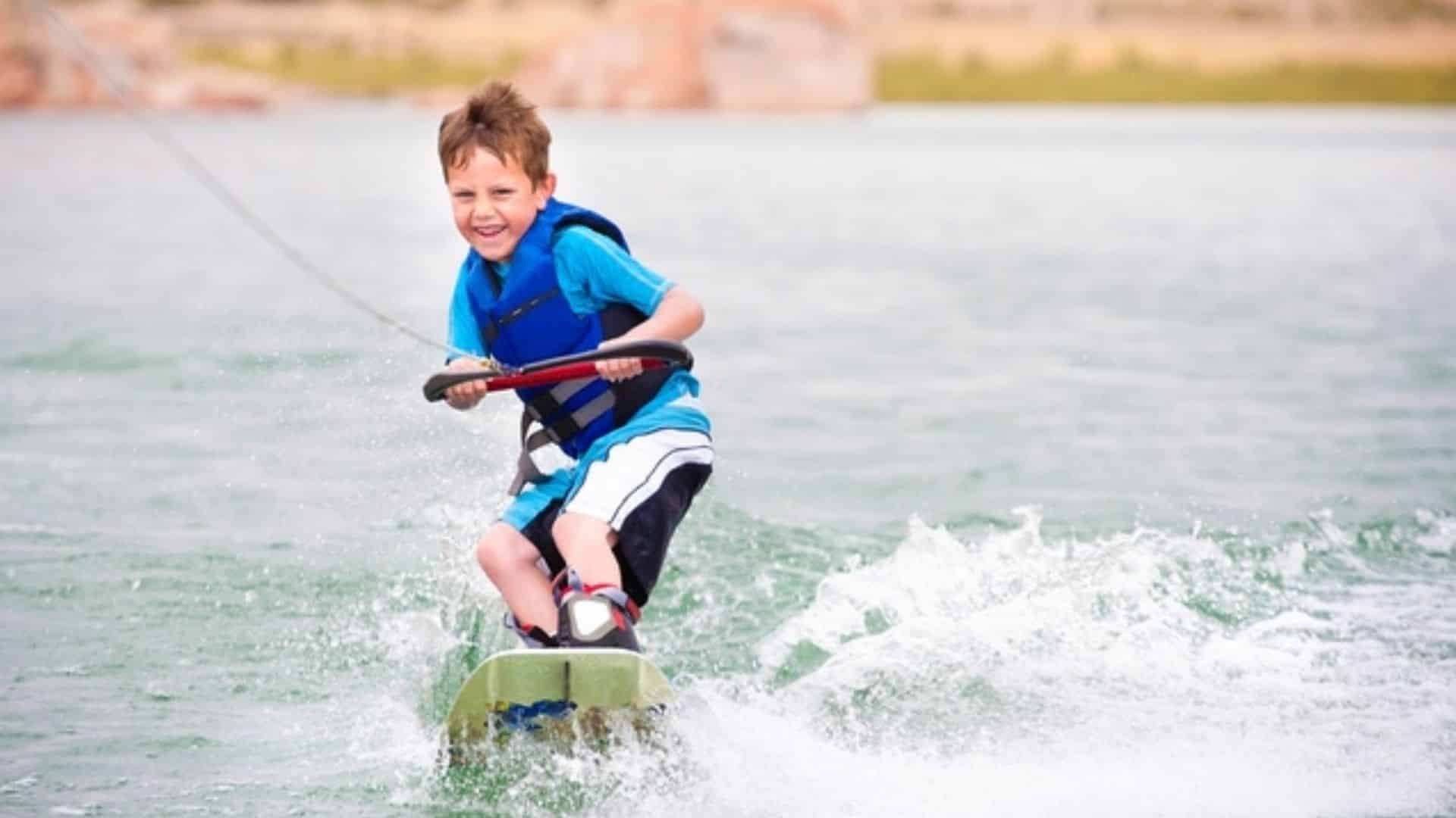 Best Wakeboards for Kids