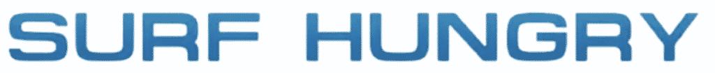 surf hungry logo