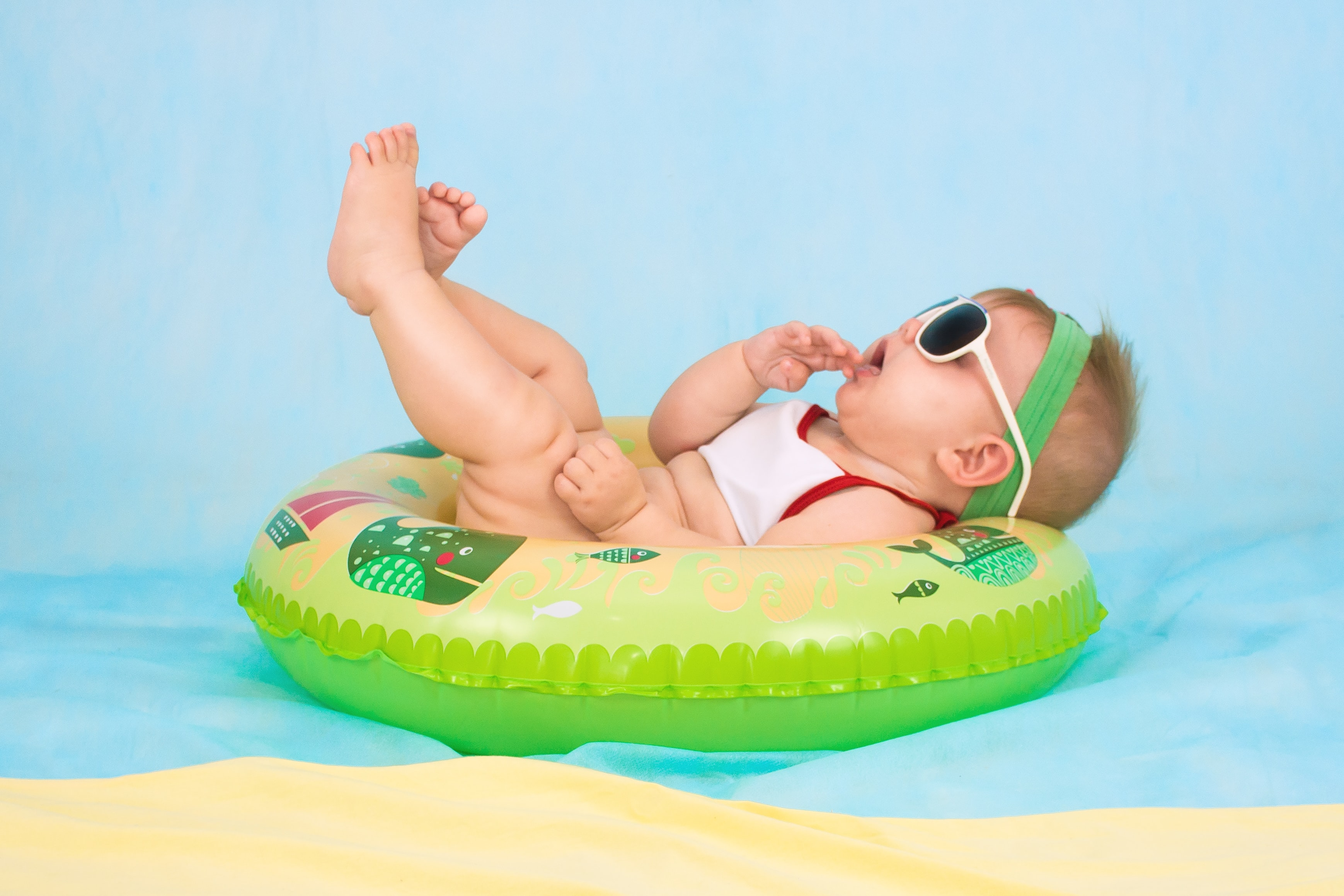 Best Baby Wetsuits