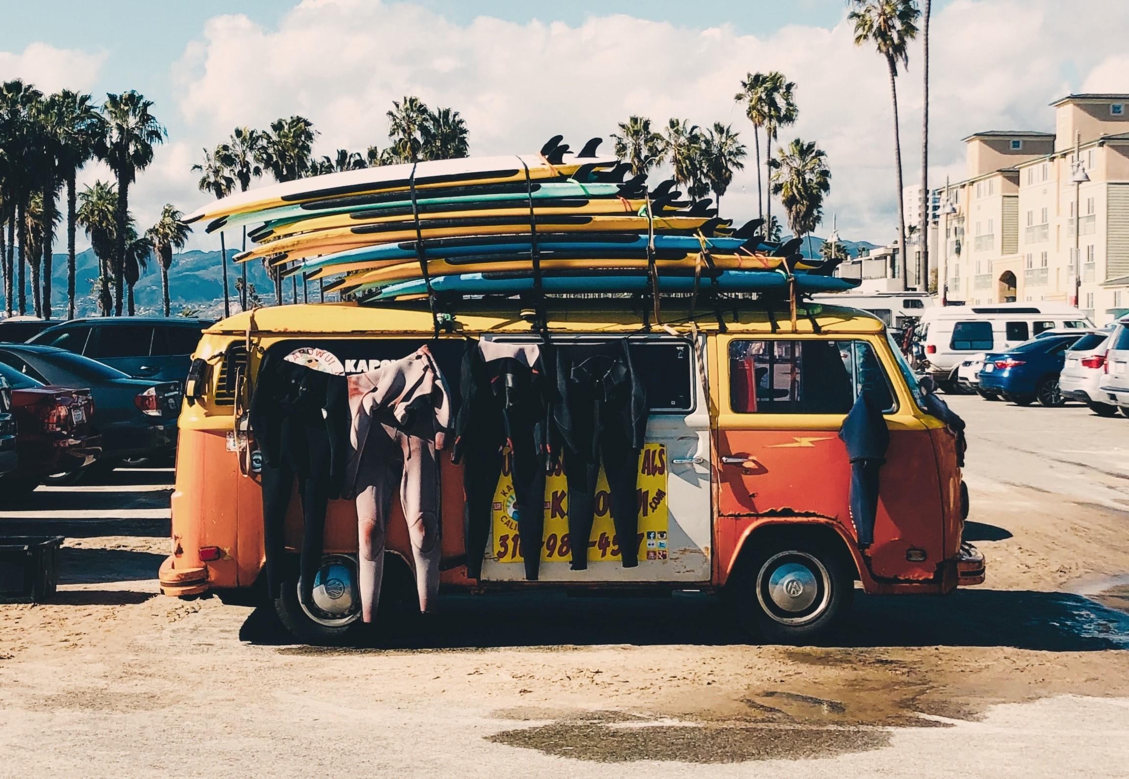 Best Wetsuit Drying Racks