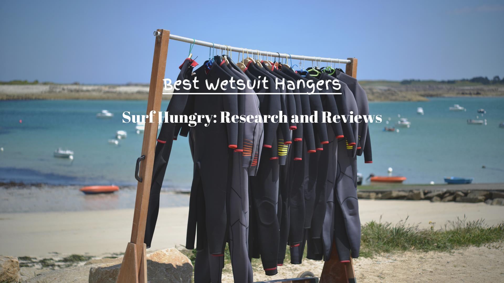 Best Wetsuit Hangers
