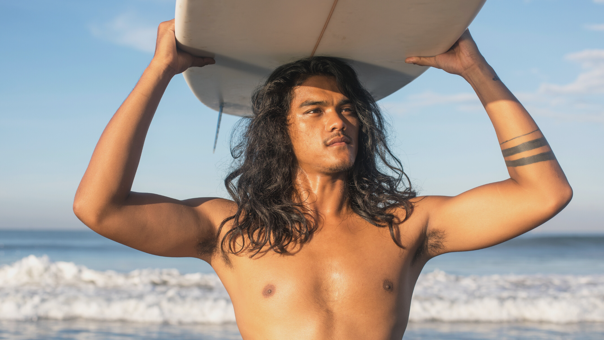 best surf hair products