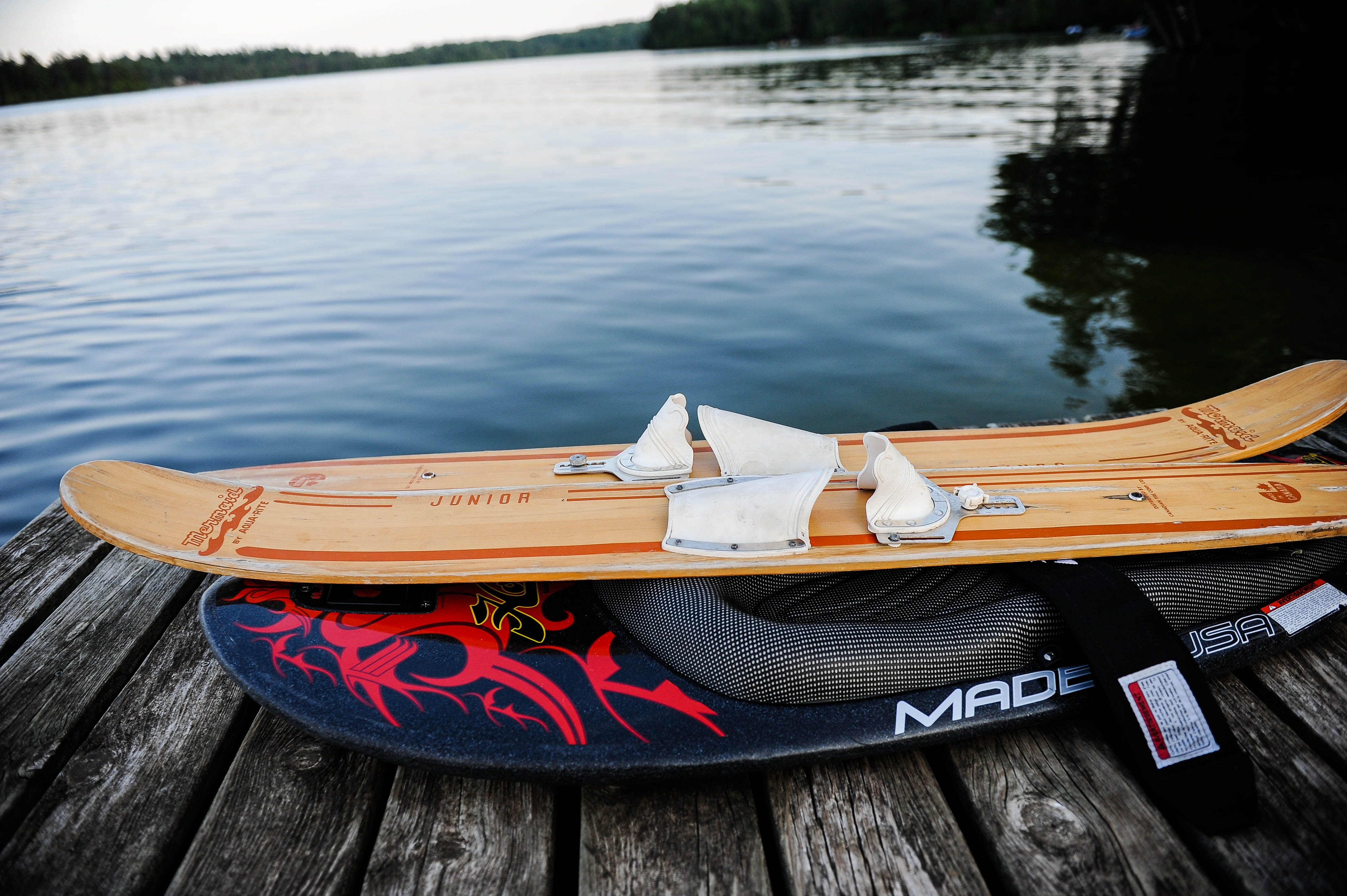 Best Cheap Water Skis