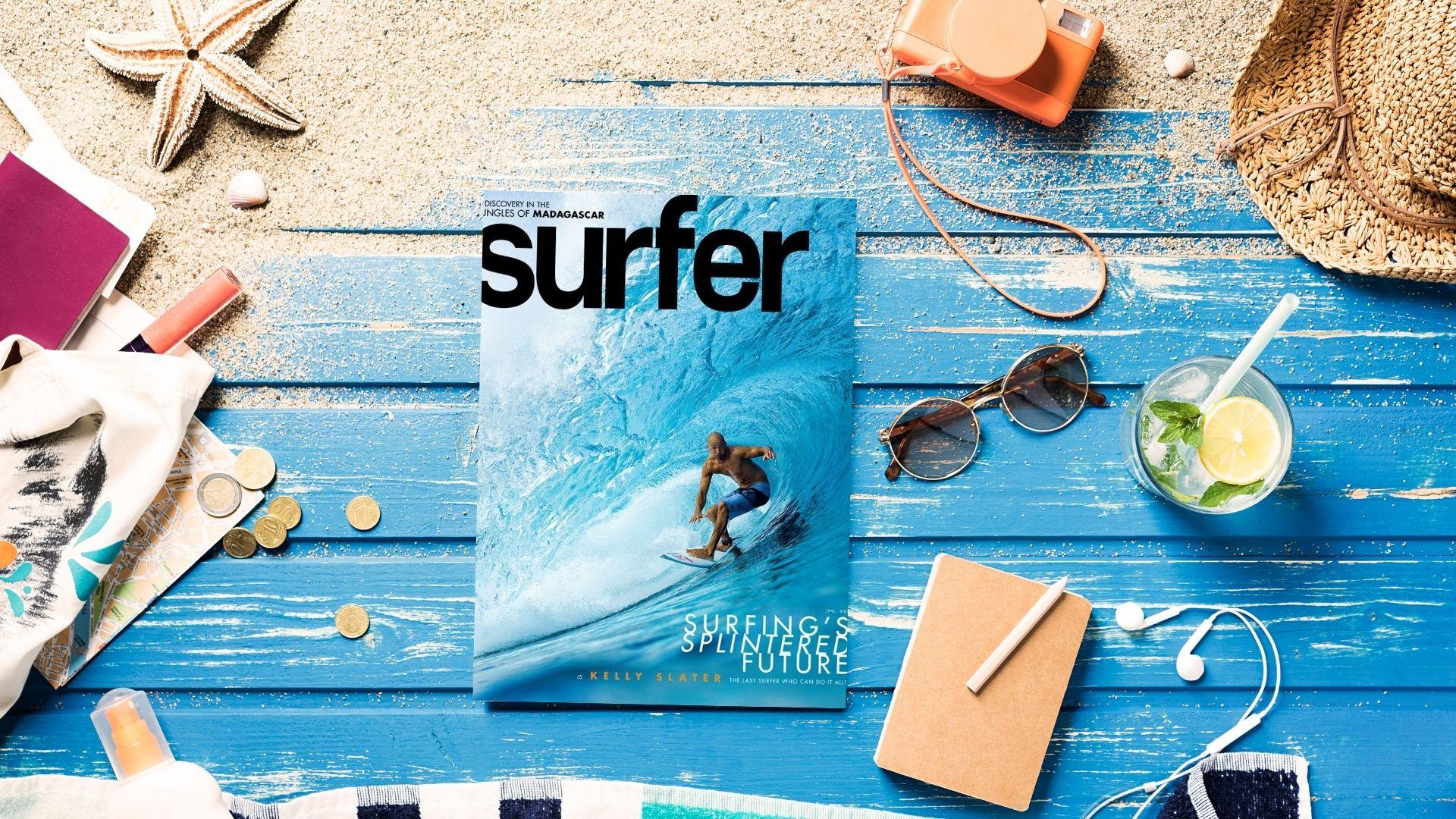Best Surf Magazines