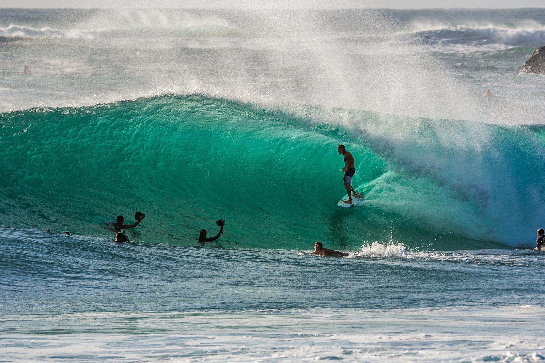 Best Surf Photographers