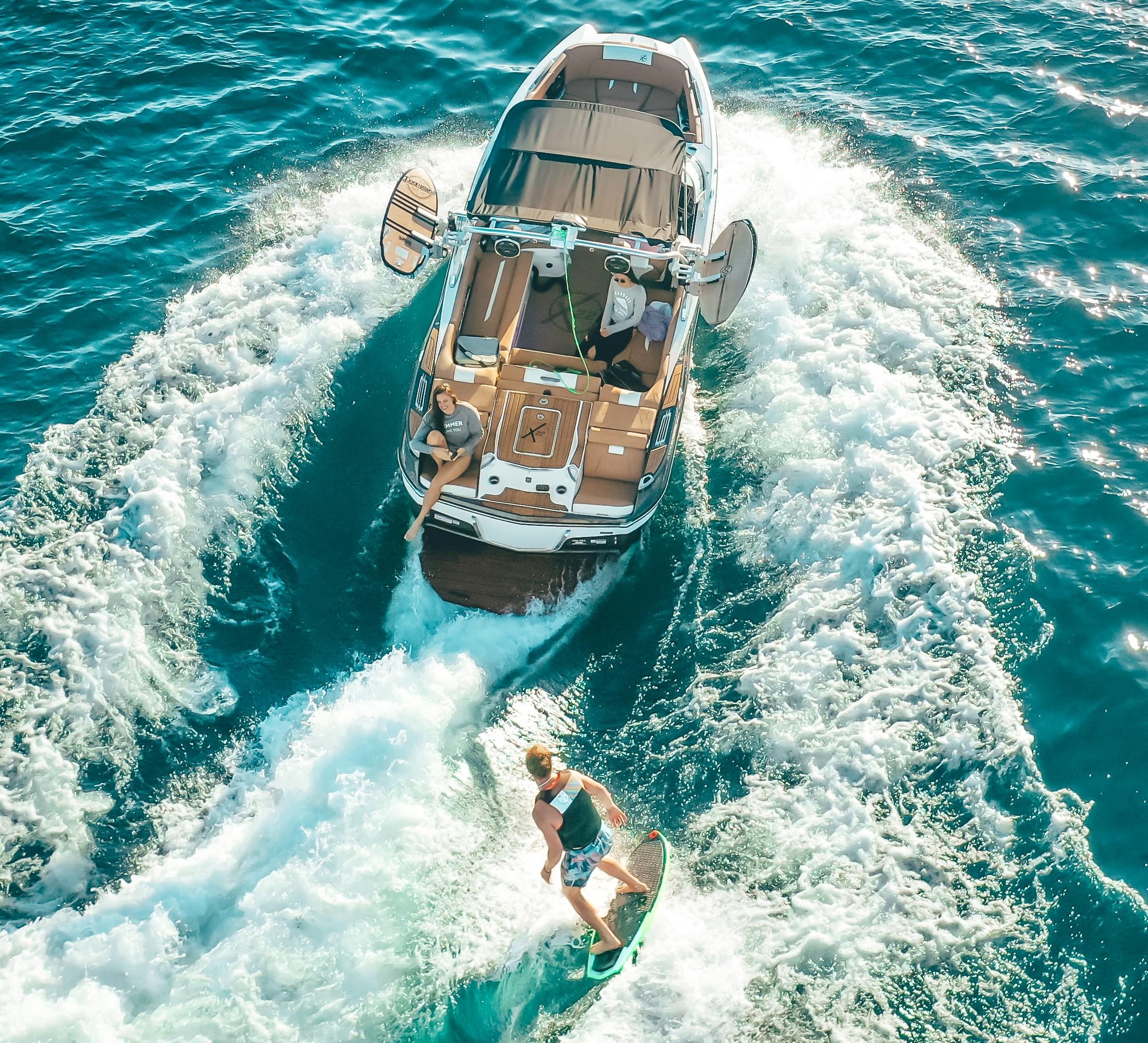 Best Wakesurf Boats Under 30K