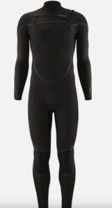 Men's R3® Yulex® Front-Zip Full Suit