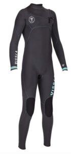 7 Seas 4/3 Boys Full Suit