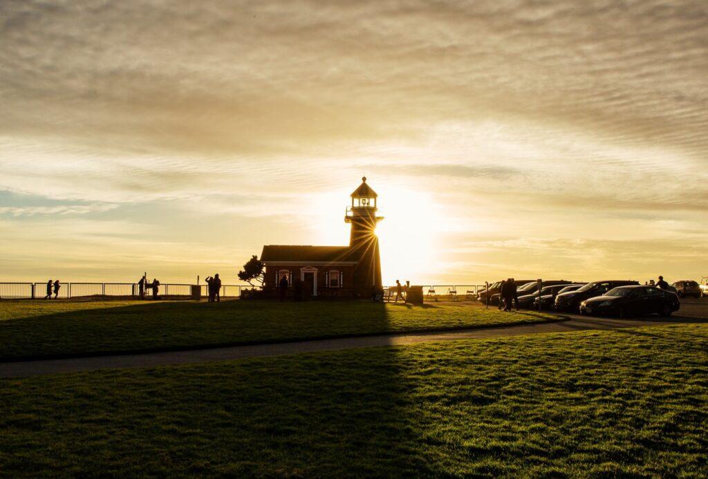 Santa Cruz Lighthouse and Surfing Museum