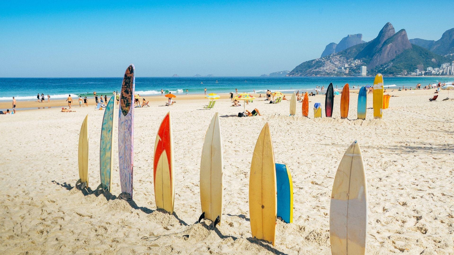 best 6ft surfboards