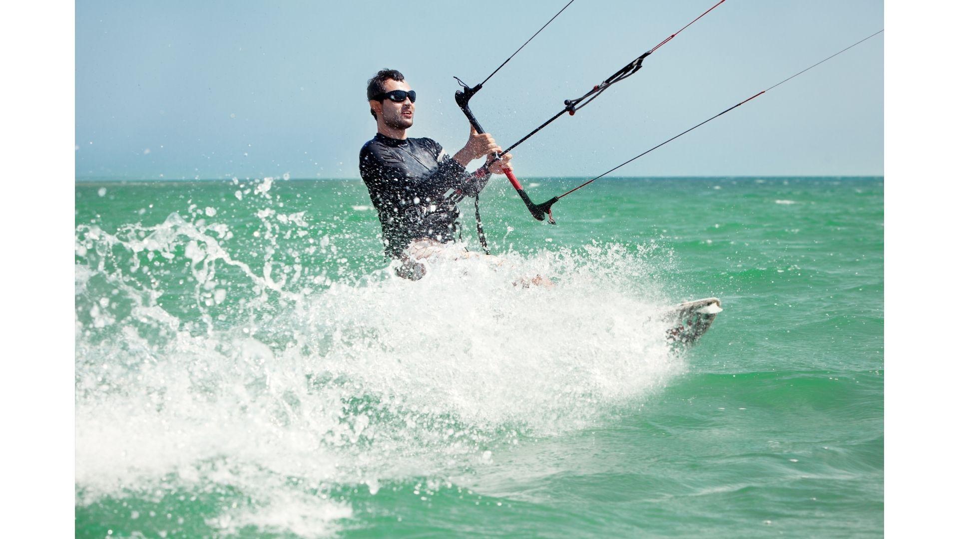 best kiteboarding sunglasses